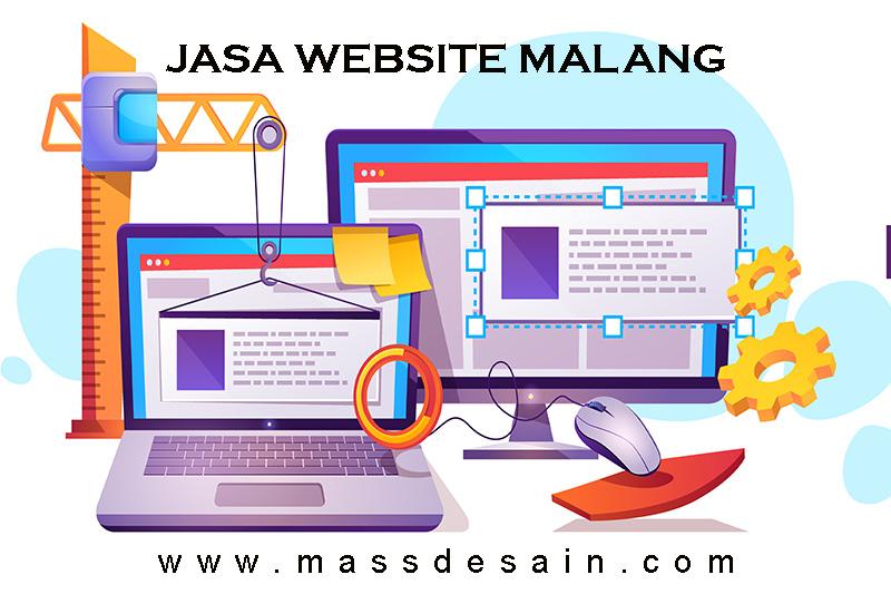 jasa pembuatan website malang murah